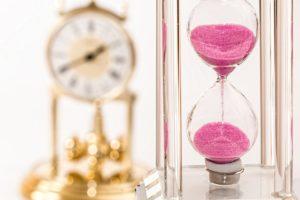 Paradox der Zeit